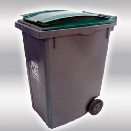 Contenedor de basura 360 Lt.