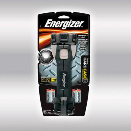 Hard Case 4 Led Energizer