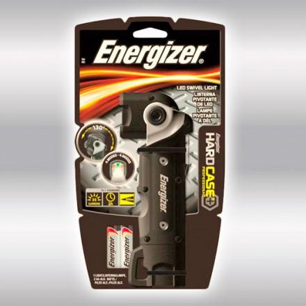 Hard Case Pro Swivel 2AA Energizer